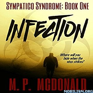 Download ebook Infection by M.P. McDonald (.MP3)