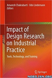 Download ebook Impact of Design Research by Amaresh Chakrabarti (.ePUB)