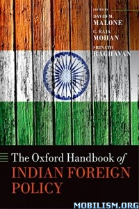 Download ebook Oxford handbook of Indian Foreign... by David Malone (.ePUB)
