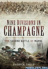 Download ebook Nine Divisions in Champagne by Patrick Takle (.ePUB)