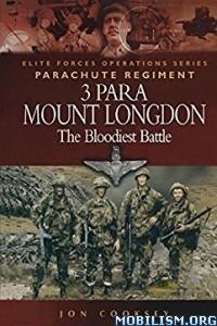 Download 3 Para Mount Longdon by Jon Cooksey (.ePUB)