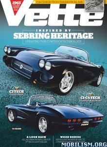 Vette Magazine – October 2019