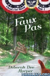 Download ebook Faux Pas by Deborah Dee Harper (.ePUB)