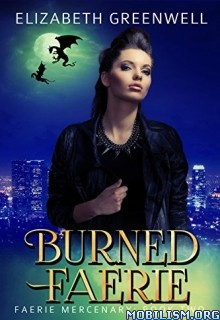 Download Burned Faerie by Elizabeth Greenwell (.ePUB)