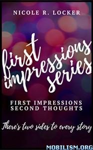 Download ebook First Impressions Box Set 1-2 by Nicole R. Locker (.ePUB)