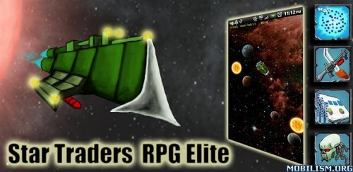 Star Traders Elite v5.9.39 Apk