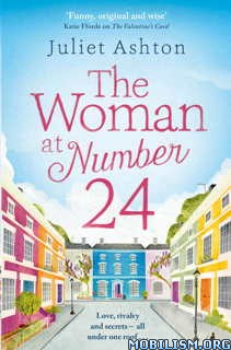 Download The Woman at Number 24 by Juliet Ashton (.ePUB)