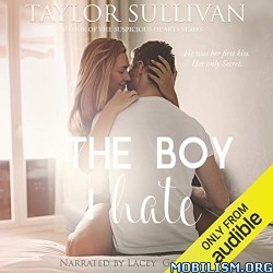 The Boy I Hate by Taylor Sullivan (.M4B)