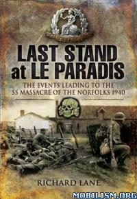 Download ebook Last Stand at le Paradis by Richard Lane (.ePUB)