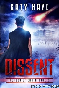 Download Dissent by Katy Haye (.ePUB)