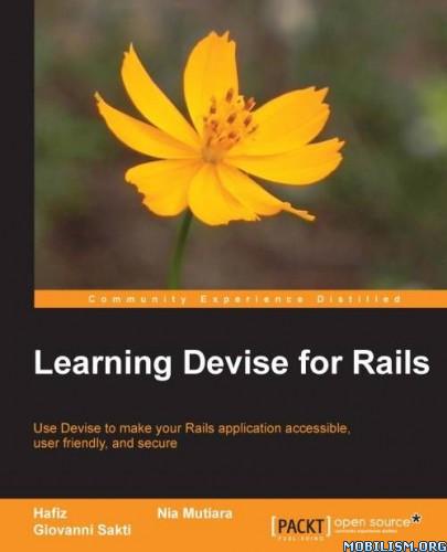 Learning Devise for Rails by Hafiz, Nia Mutiara, Giovanni Sakti