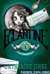 Download ebook Allie's Ghost Hunters series by Catherine Jinks (.ePUB)+