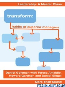 Download ebook Transform by Daniel Goleman et al (.ePUB)(.MOBI)(.AZW3)