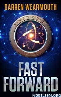 Download ebook Fast Forward by Darren Wearmouth (.ePUB)(.MOBI)(.AZW)