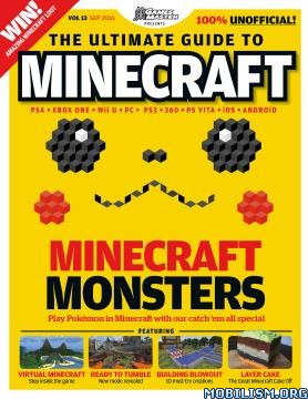Download ebook The Ultimate Guide to Minecraft! - Volume 13, 2016 (.PDF)
