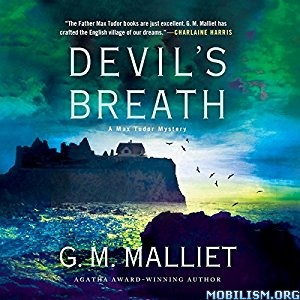 Download ebook Devil's Breath by G.M. Malliet (.MP3)