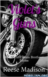 Download ebook Violet's Guns by Reese Madison (.ePUB)