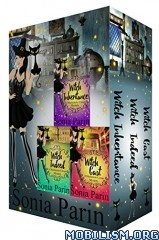 Download Witch Heritage Box Set by Sonia Parin (.ePUB)(.MOBI)