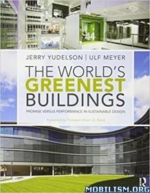 Download ebook World's Greenest Buildings by Jerry Yudelson et al. (.PDF)