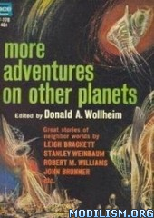 Download 6 Books by Donald A. Wollheim (.ePUB) (.MOBI)