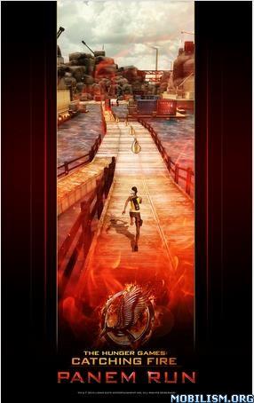 Hunger Games: Panem Run v1.0.22 [Mod] Apk
