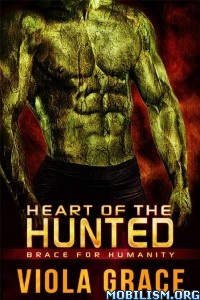 Download ebook Heart of the Hunted by Viola Grace (.ePUB)