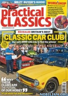 Practical Classics – September 2019