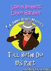 Download ebook Jamie Bravo Mystery series by Saxon Bennett et al (.ePUB)+