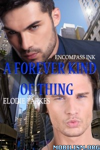 Download ebook A Forever Kind of Thing by Elodie Parkes (.ePUB)(.AZW3)