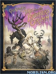 Download ebook Tales from the Brothers Grimm by Gris Grimly (.ePUB)