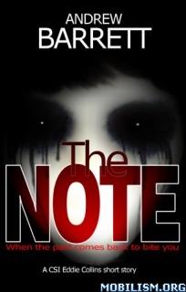 Download ebook The Note by Andrew Barrett (.ePUB)(.AZW3)