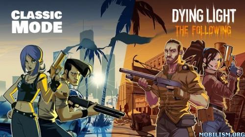 Stupid Zombies 3 - Dying Light v2.5 (Mod Money/Lives) Apk