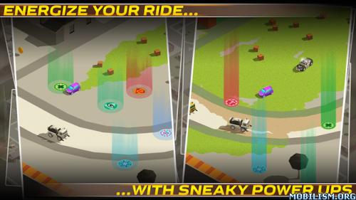 Splash Cars v1.5.1 [Mod] Apk