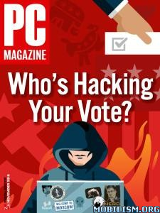 Download ebook PC Magazine - November 2016 (.PDF)