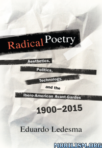 Download ebook Radical Poetry: Aesthetics... by Eduardo Ledesma (.ePUB)