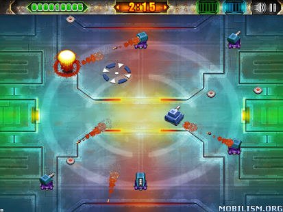 Battle Pixels v1.0 Apk
