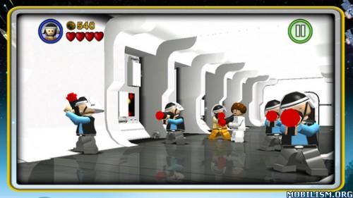 LEGO� Star Wars� TCS v1.8.60 [Mega Mod] Apk