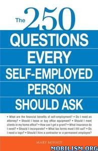 250 Questions Every Self-Employed Should Ask by Mary Mihaly