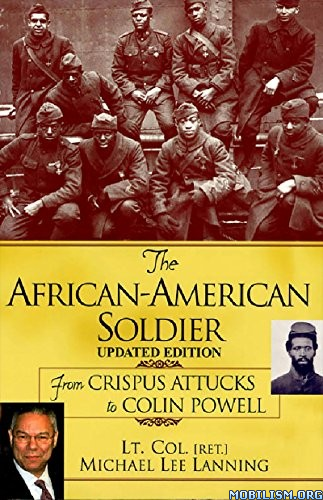 The African American Soldier by Michael L. Lanning
