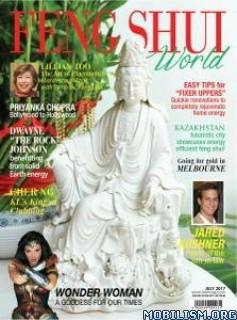 Download ebook Feng Shui World - July 2017 (.PDF)