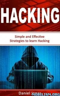 Download Hacking: Simple Effective Strategies by Daniel Jones (.ePUB)
