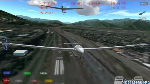 Xtreme Soaring 3D v1.5.8 Apk
