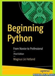 Download Beginning Python by Magnus Lie Hetland (.ePUB)