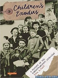 Children's Exodus by Vera K. Fast