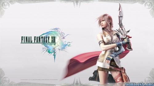 Final Fantasy XIII v1.1.3 [Japanese] Apk