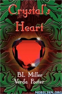 Download ebook Crystal's Heart by Verda Foster & B. L. Miller (.ePUB)+