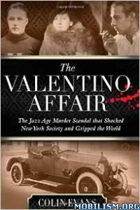 Download Valentino Affair by Colin Evans (.ePUB)