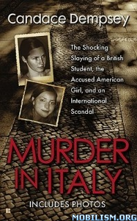 Download Murder in Italy by Candace Dempsey (.ePUB) (.MOBI)