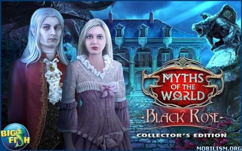 Myths: Black Rose (Full) v1.0 Apk