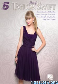 Download ebook Best of Taylor Swift by Taylor Swift (.ePUB)